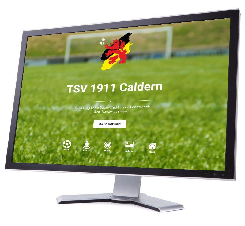 TSV Caldern