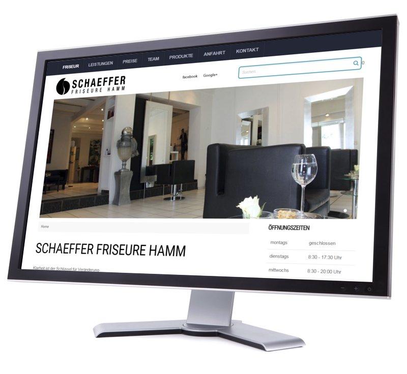 Schaeffer Friseure Hamm